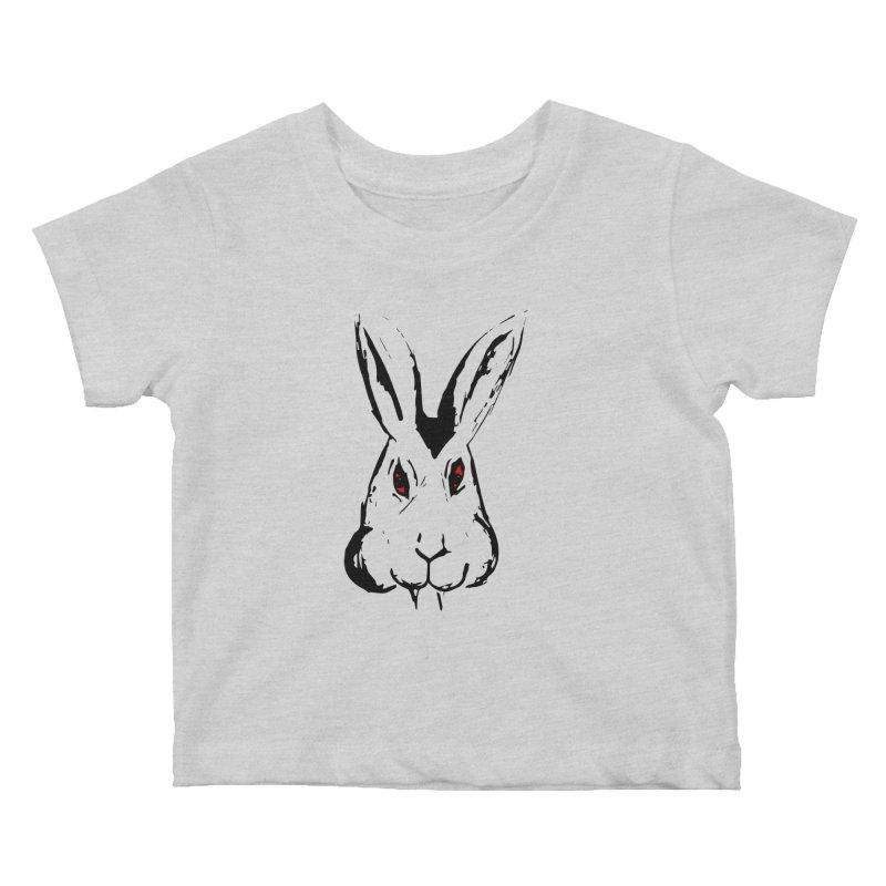 Bunnicula Kids Baby T-Shirt by TaylorHoyum's Artist Shop