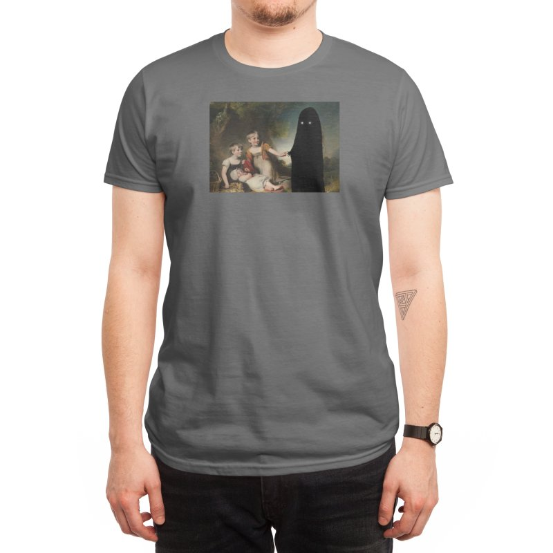 Forest friend Men's T-Shirt by Teenyghosts's Artist Shop