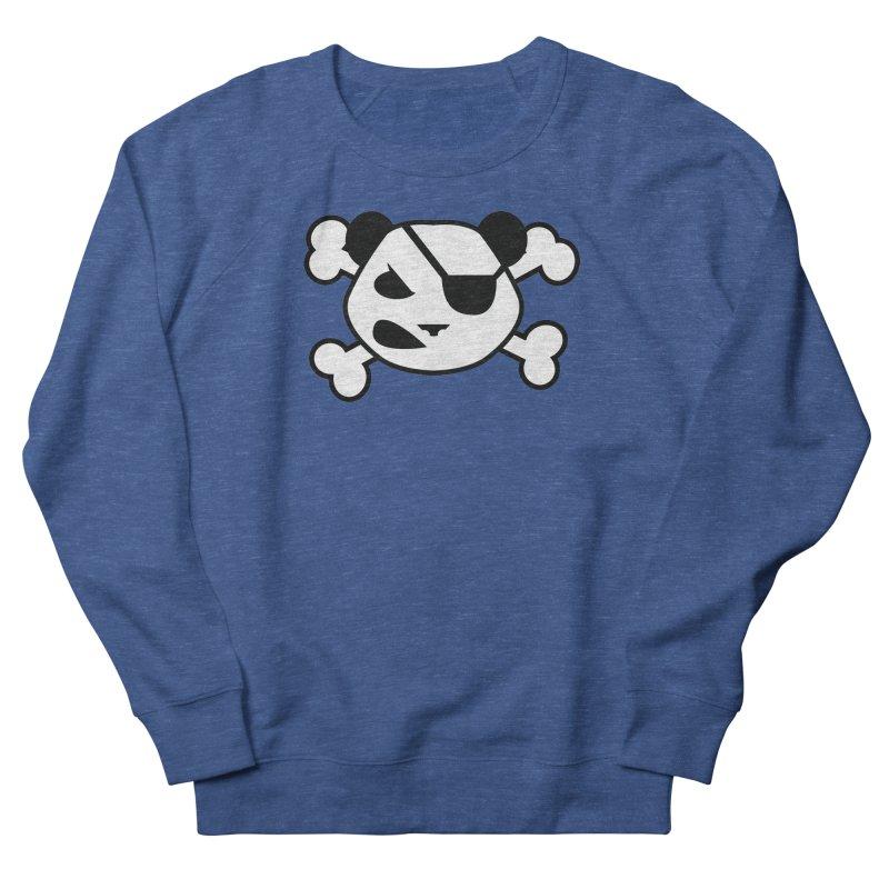 The Fearless Panda Women's Sweatshirt by TenAnchors's Artist Shop