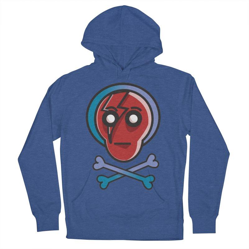 Bots 'n' Bones Men's Pullover Hoody by TenAnchors's Artist Shop