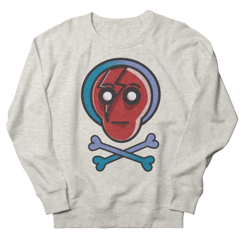 Bots 'n' Bones Women's Sweatshirt by TenAnchors's Artist Shop