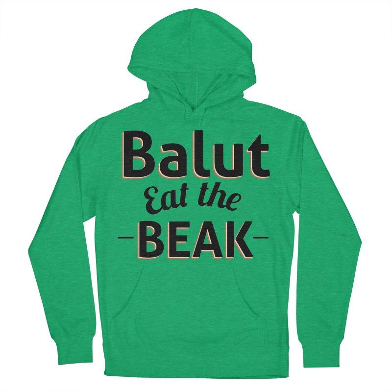 Eat the Beak Women's Pullover Hoody by TenAnchors's Artist Shop