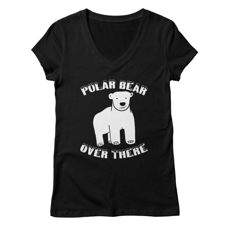 Women's None by TenEastRead's Artist Shop