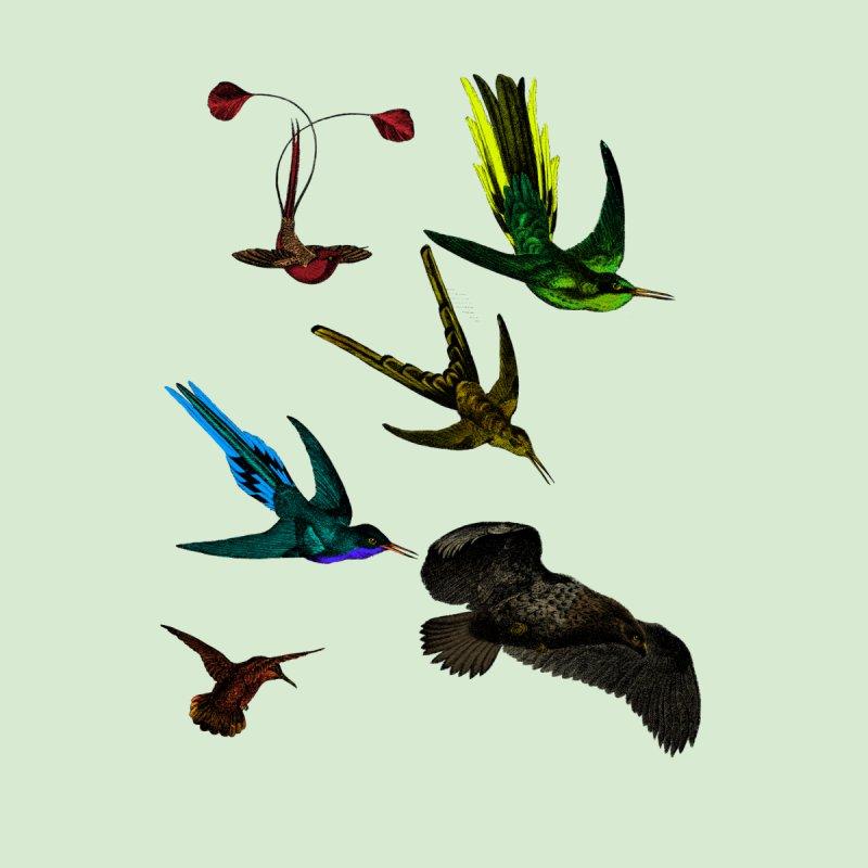 Carrera de aves by Terrecrea's Artist Shop