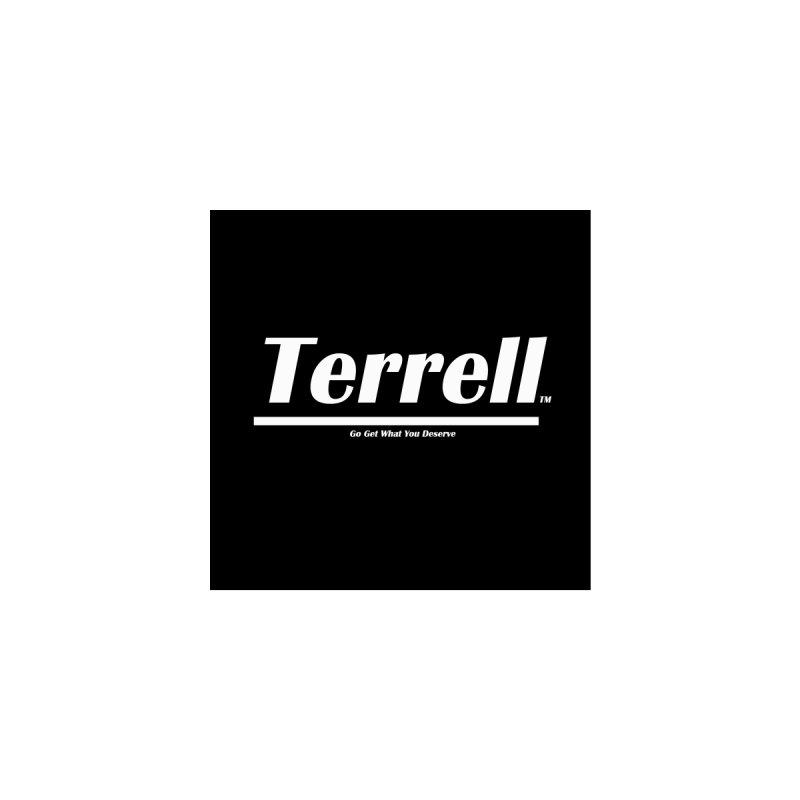 07312020_Terrell_TrademarkedLogo3000_3000_Copyright2020_TerrellBakerdotcom_SexyClassyElegantAthletic Men's T-Shirt by Duane Terrell Baker - Authorized Artwork, etc