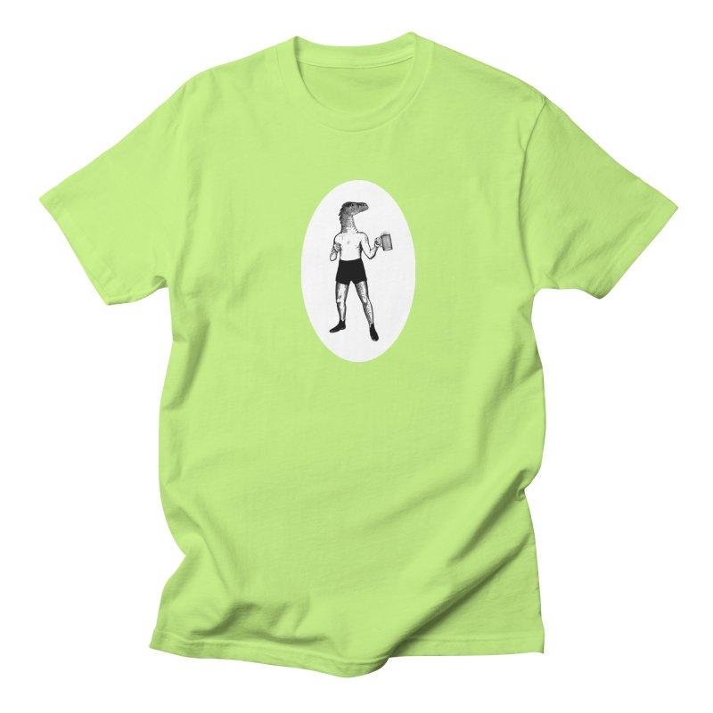 Beer Fighter Women's Regular Unisex T-Shirt by TeeGoo's Shop