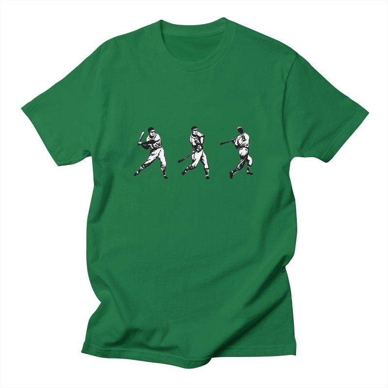 Swing Women's Regular Unisex T-Shirt by TeeGoo's Shop