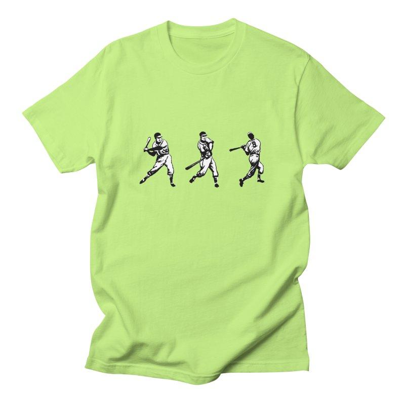 Swing Men's Regular T-Shirt by TeeGoo's Shop