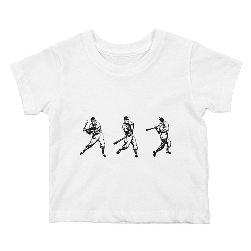 Swing Kids Baby T-Shirt by TeeGoo's Shop