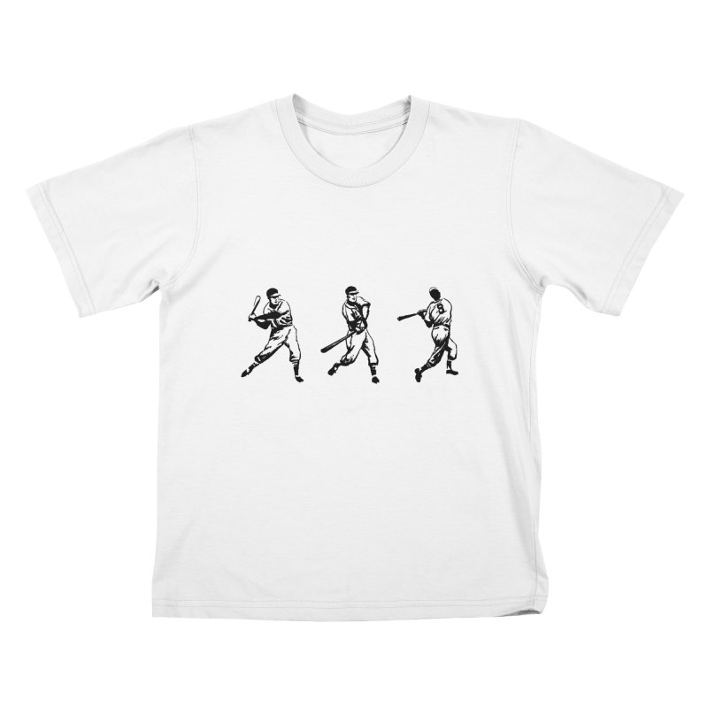 Swing Kids T-Shirt by TeeGoo's Shop