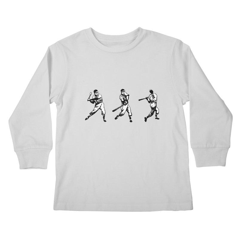 Swing Kids Longsleeve T-Shirt by TeeGoo's Shop