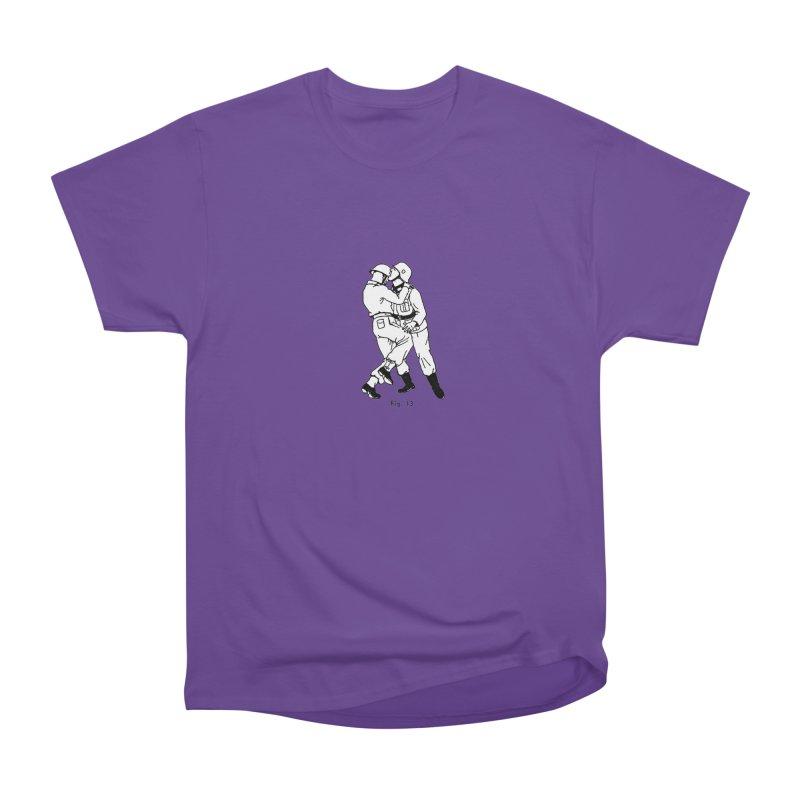 Love and War Women's Heavyweight Unisex T-Shirt by TeeGoo's Shop