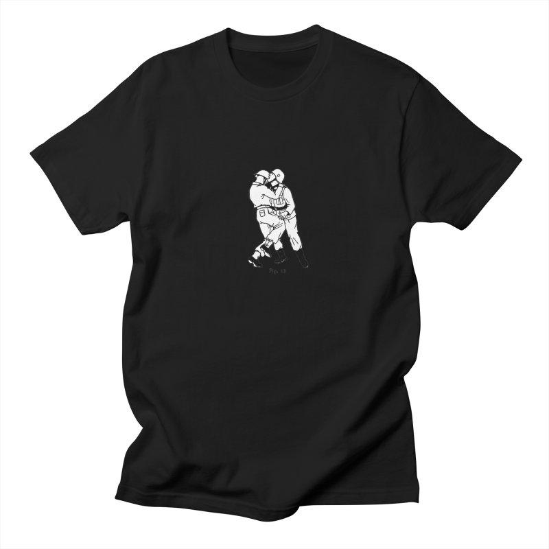Love and War Women's Regular Unisex T-Shirt by TeeGoo's Shop