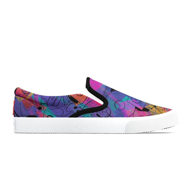 Boombot City Men's Shoes by That5280Lady's Shop