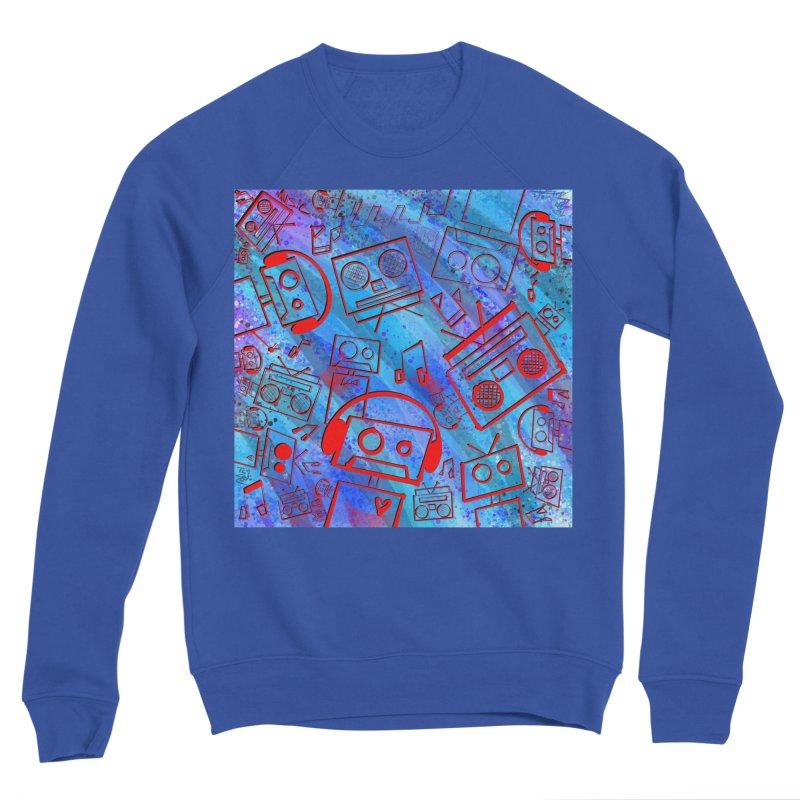 Beat Street Sky Women's Sweatshirt by That5280Lady's Shop