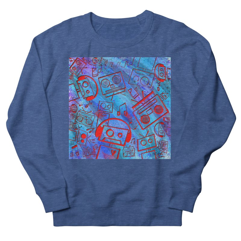 Beat Street Sky Women's Sweatshirt by That5280Lady's Shop