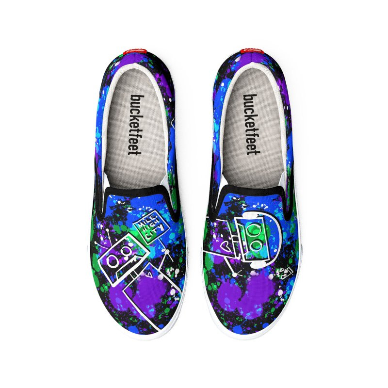Colfax Character Women's Shoes by That5280Lady's Shop
