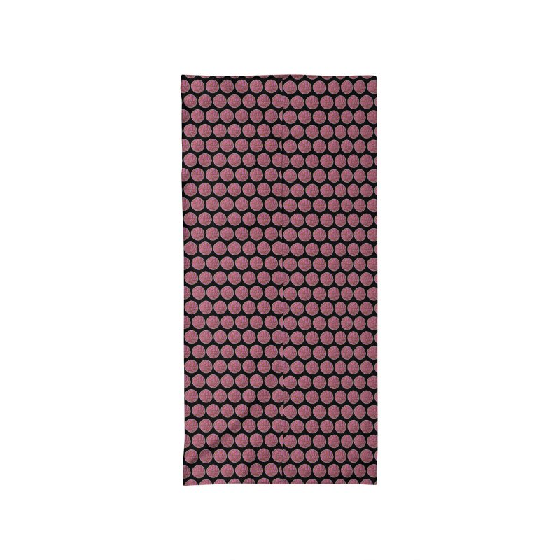 Pink Conchas Accessories Neck Gaiter by That5280Lady's Shop
