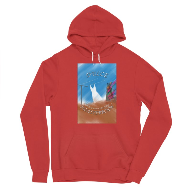 Dulce Desesperación Men's Pullover Hoody by That5280Lady's Shop