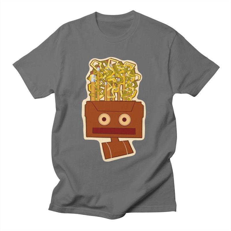 Lyrical Landscape Men's T-Shirt by That5280Lady's Shop