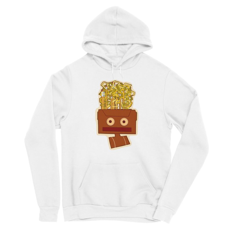Lyrical Landscape Men's Pullover Hoody by That5280Lady's Shop
