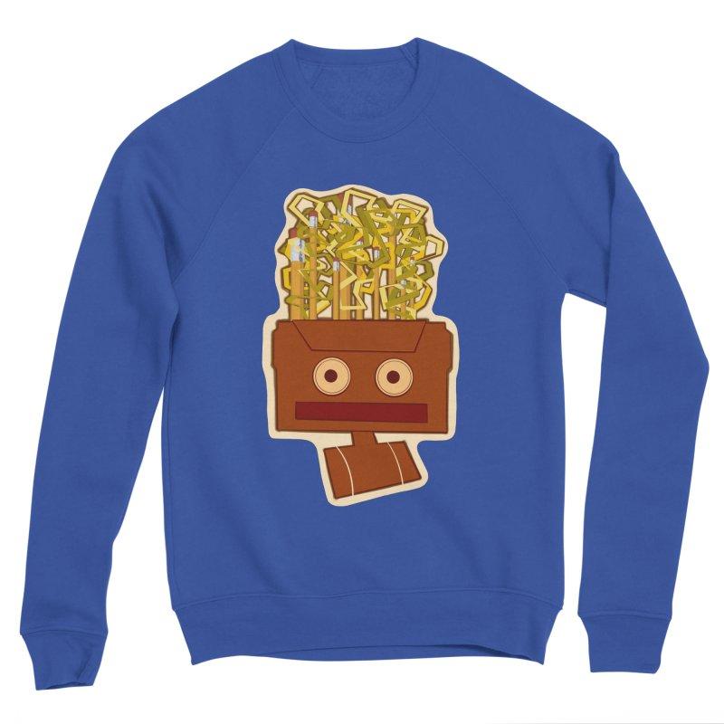 Lyrical Landscape Men's Sweatshirt by That5280Lady's Shop