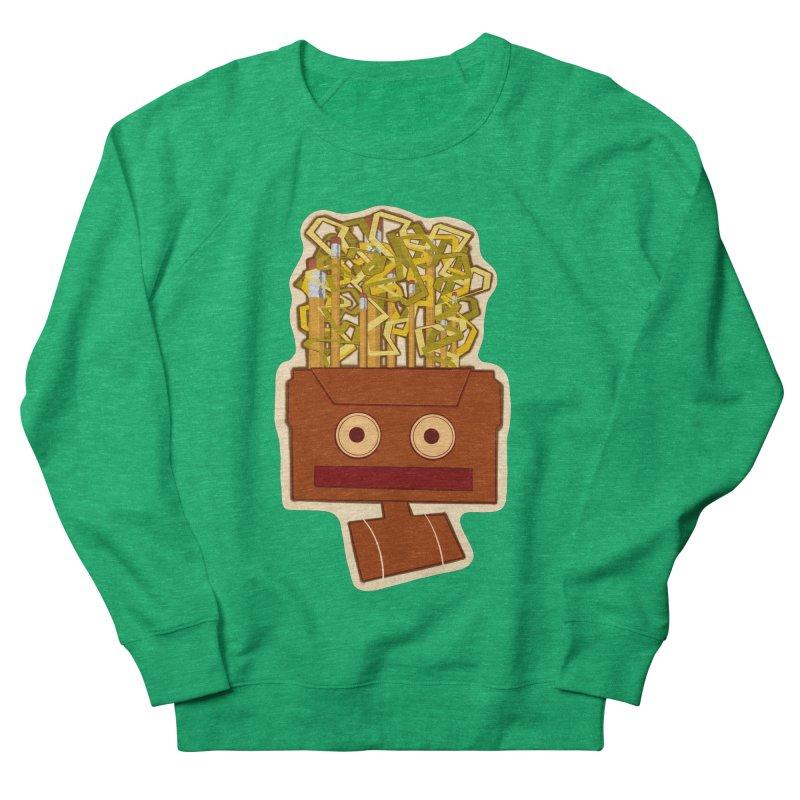 Lyrical Landscape Women's Sweatshirt by That5280Lady's Shop