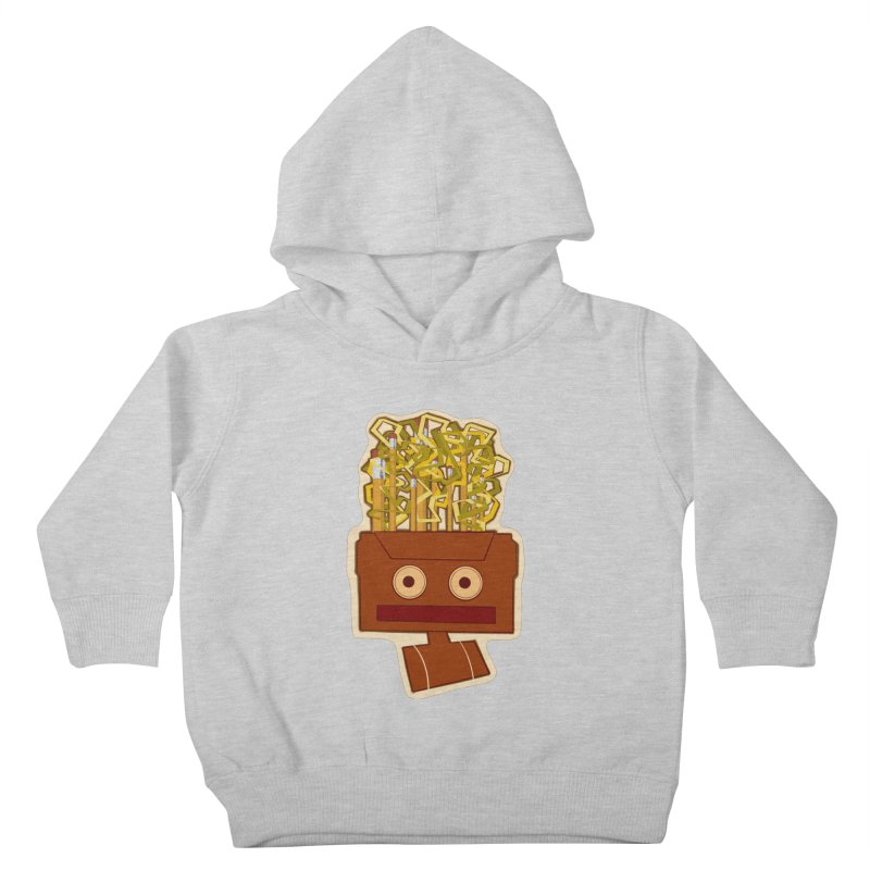 Lyrical Landscape Kids Toddler Pullover Hoody by That5280Lady's Shop