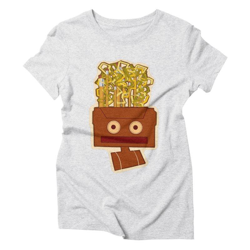 Lyrical Landscape Women's T-Shirt by That5280Lady's Shop