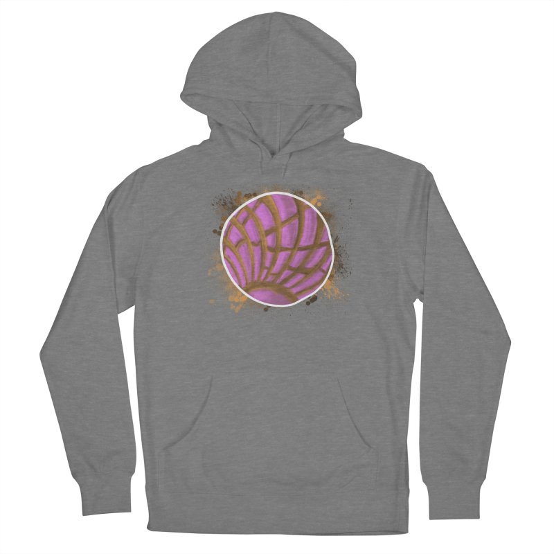 One Pink Concha Women's Pullover Hoody by That5280Lady's Shop