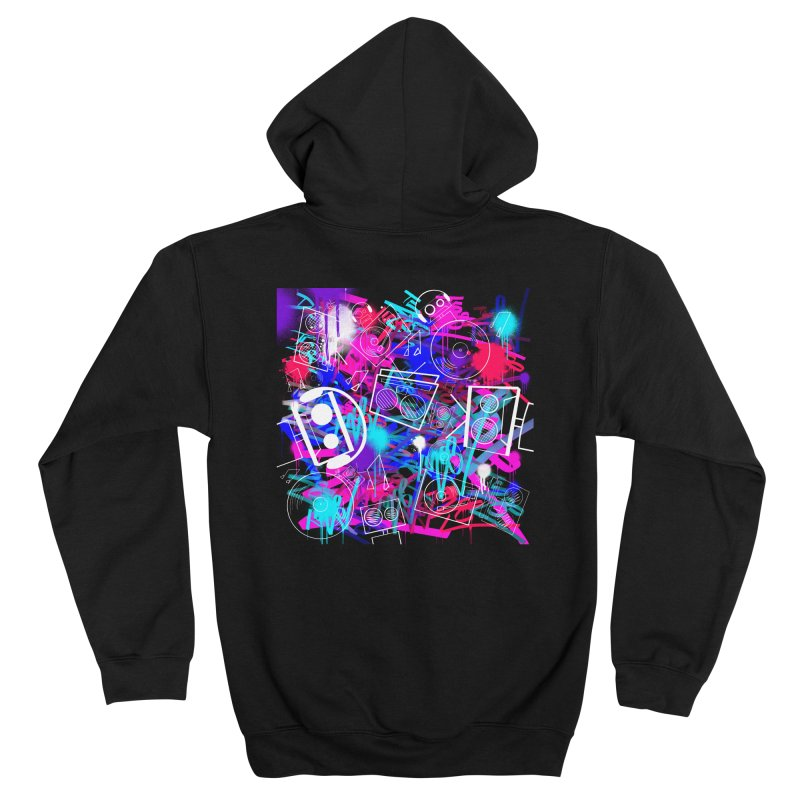 Wants To Rule The World Women's Zip-Up Hoody by That5280Lady's Shop