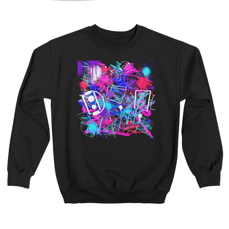 Wants To Rule The World Men's Sweatshirt by That5280Lady's Shop