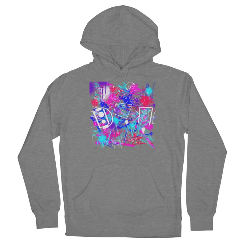Wants To Rule The World Women's Pullover Hoody by That5280Lady's Shop