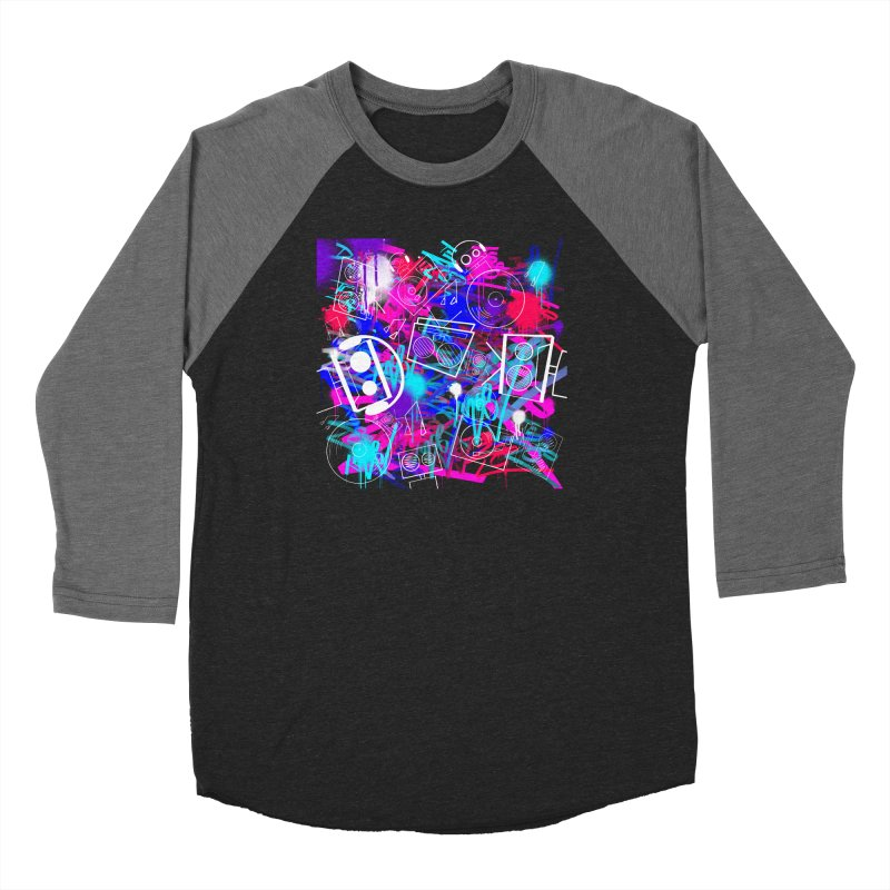 Wants To Rule The World Women's Longsleeve T-Shirt by That5280Lady's Shop