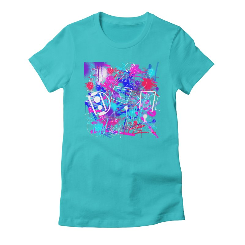 Wants To Rule The World Women's T-Shirt by That5280Lady's Shop