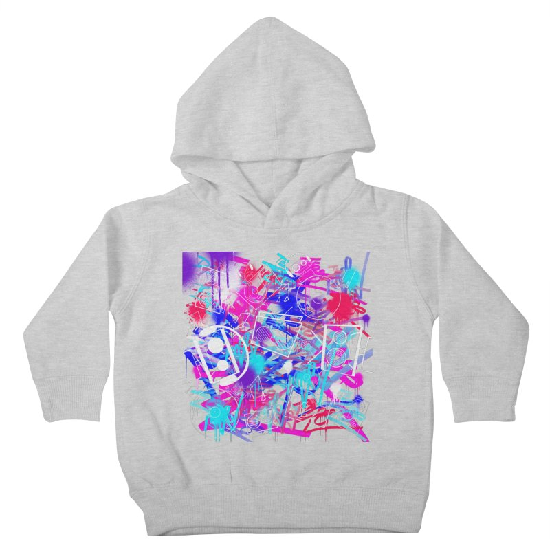 Wants To Rule The World Kids Toddler Pullover Hoody by That5280Lady's Shop