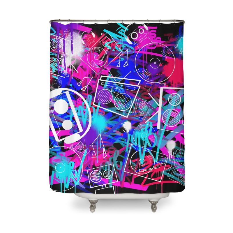 Wants To Rule The World Home Shower Curtain by That5280Lady's Shop