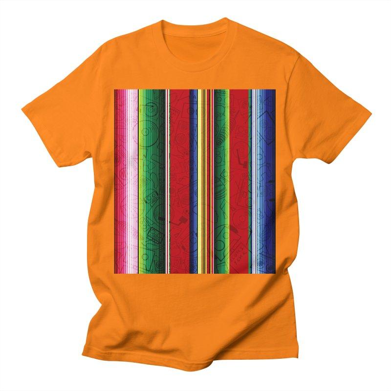 Zerape Bots Men's T-Shirt by That5280Lady's Shop