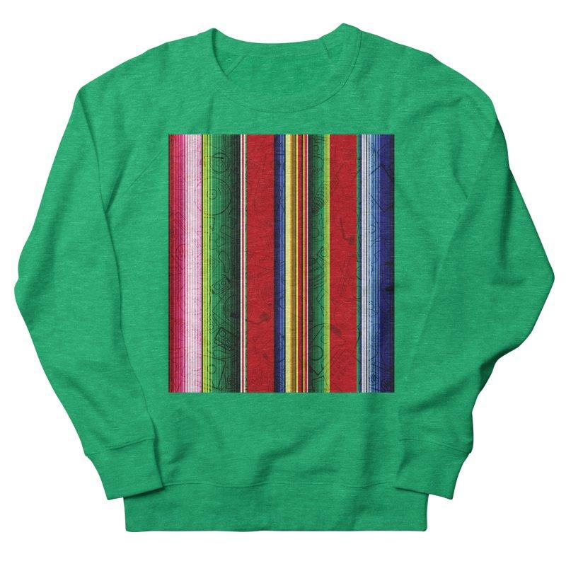 Zerape Bots Women's Sweatshirt by That5280Lady's Shop