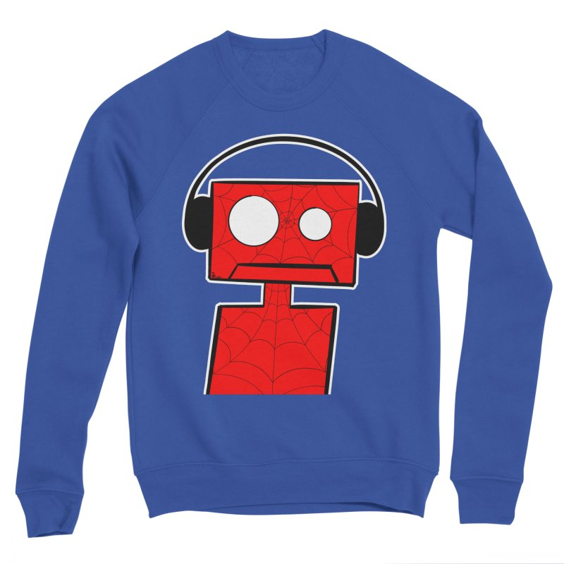 Spider Bot Women's Sweatshirt by That5280Lady's Shop