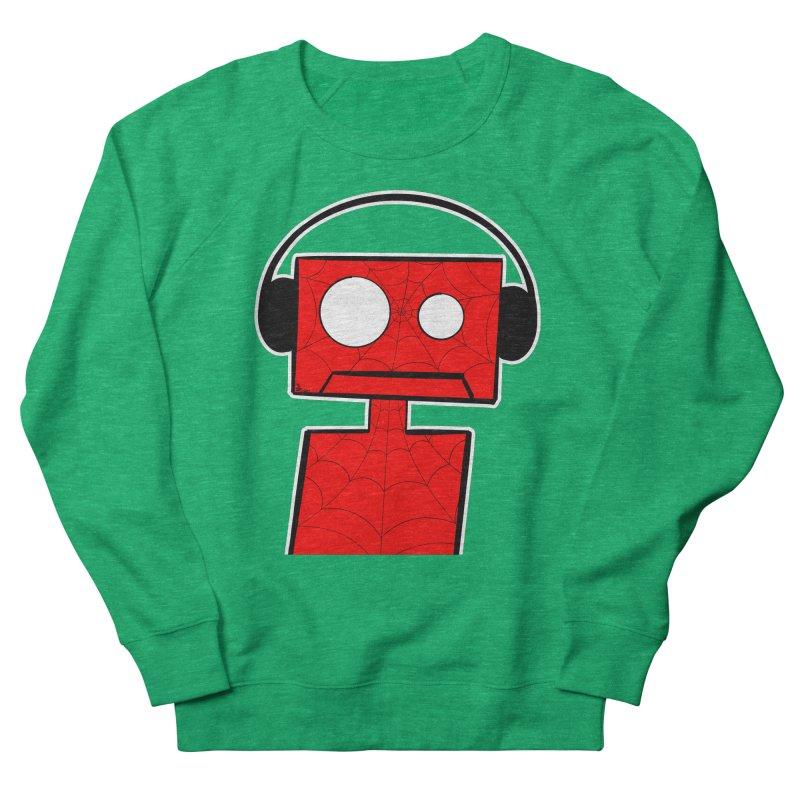 Spider Bot Women's Sweatshirt by That5280Lady's Shop
