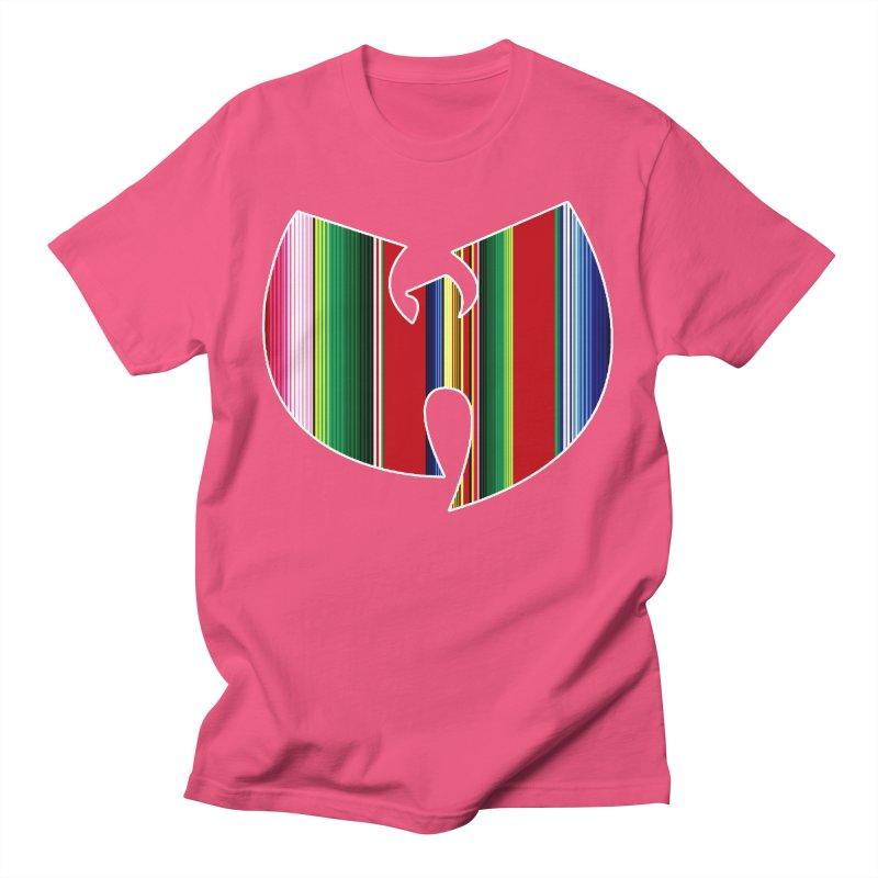 W Pattern Men's T-Shirt by That5280Lady's Shop