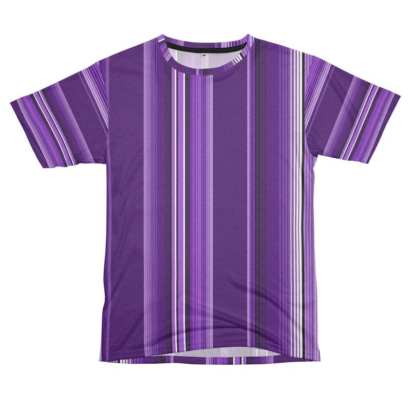 Purple Serape Women's Cut & Sew by That5280Lady's Shop
