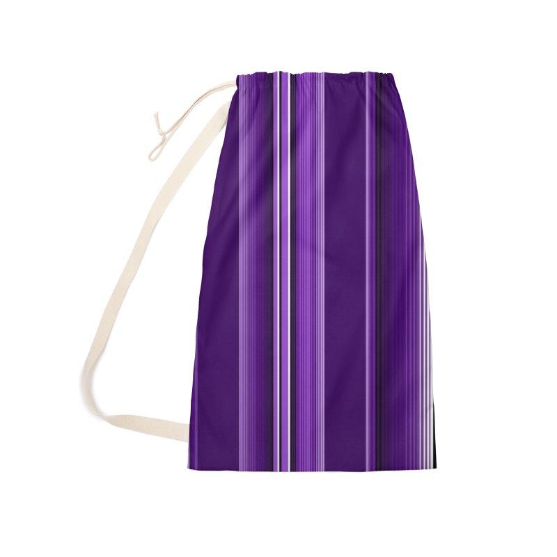 Purple Serape Accessories Bag by That5280Lady's Shop