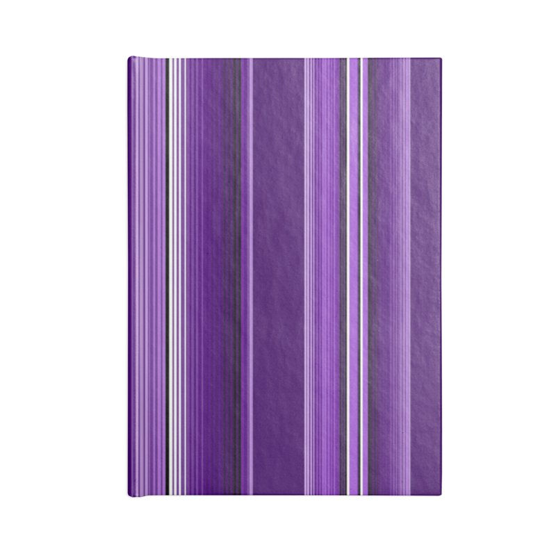 Purple Serape Accessories Notebook by That5280Lady's Shop
