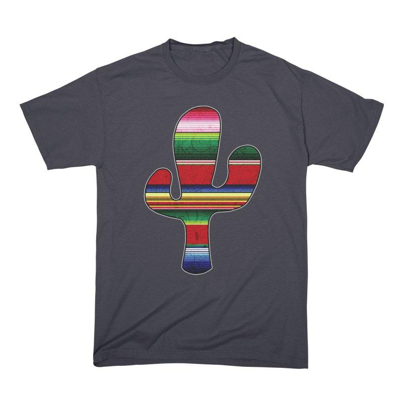 Cactus Men's T-Shirt by That5280Lady's Shop