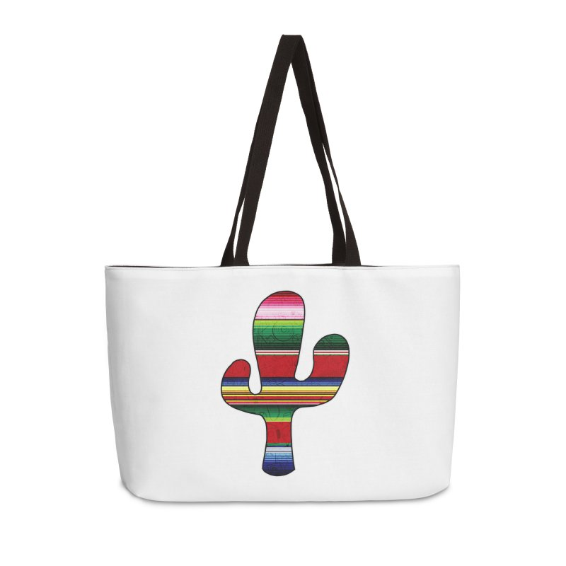 Cactus Accessories Bag by That5280Lady's Shop