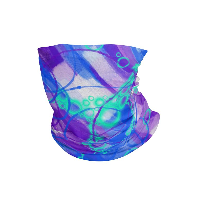 Cold City Nights Accessories Neck Gaiter by That5280Lady's Shop
