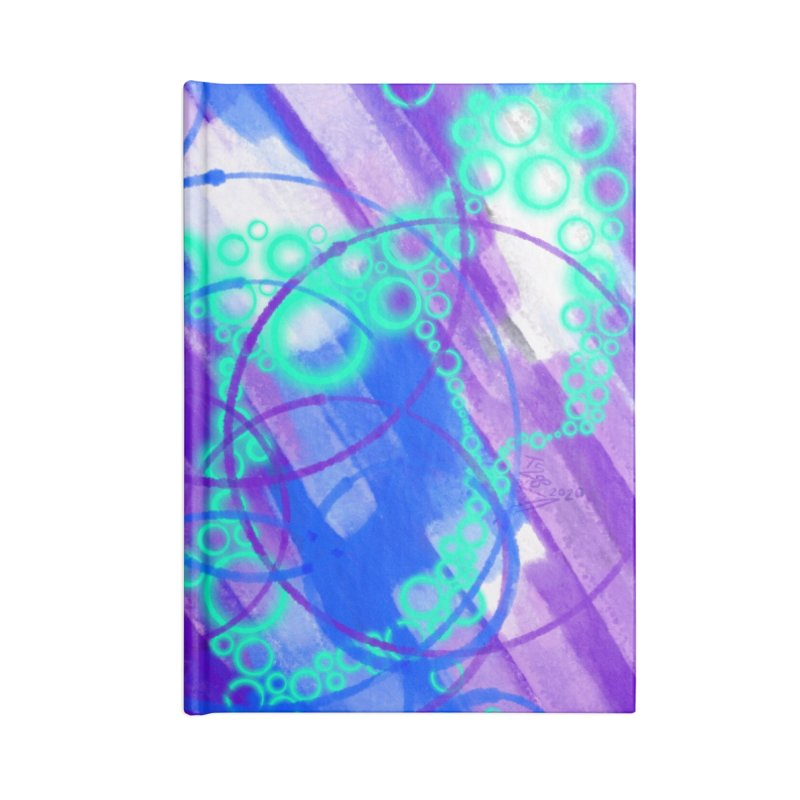 Cold City Nights Accessories Notebook by That5280Lady's Shop