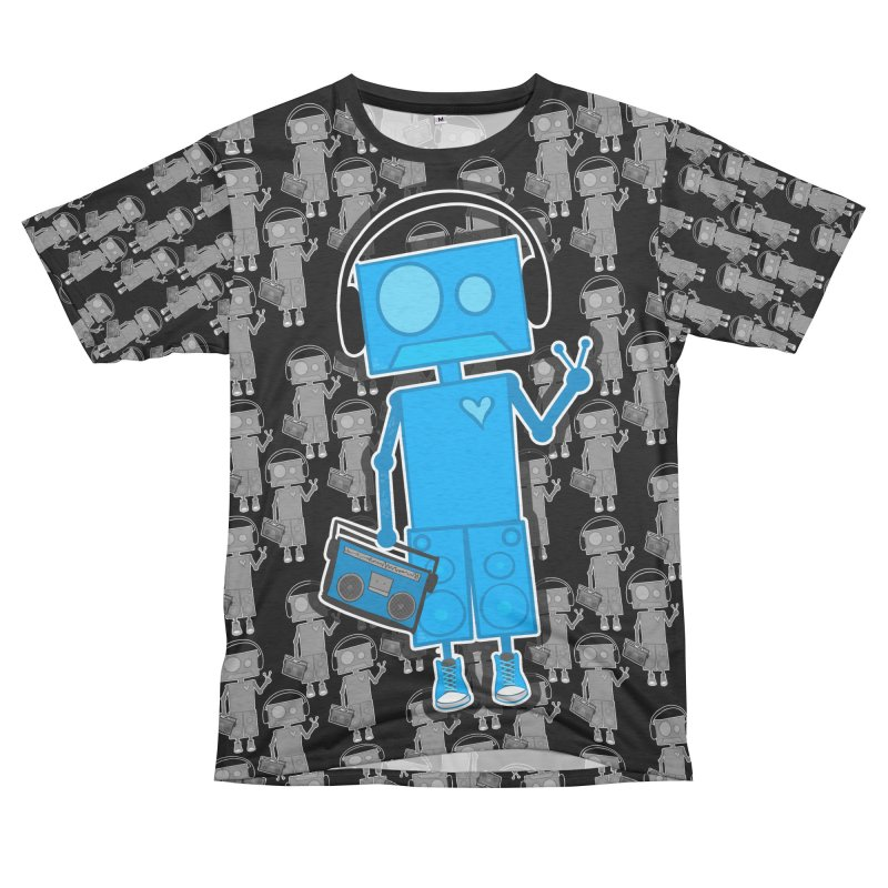 Boombot Just Chillin Women's Cut & Sew by That5280Lady's Shop